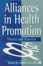Alliances in Health Promotion