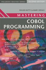 Mastering COBOL Programming