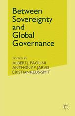 Between Sovereignty and Global Governance