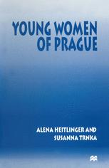 Young Women of Prague