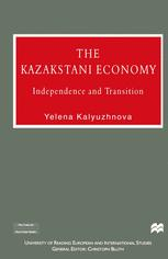 The Kazakstani Economy
