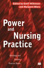 Power and Nursing Practice