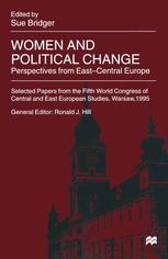 Women and Political Change