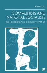 Communists and National Socialists
