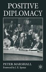 Positive Diplomacy