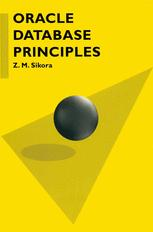 Oracle Database Principles