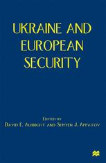 Ukraine and European Security
