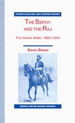 The Sepoy and the Raj