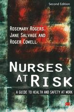 Nurses at Risk