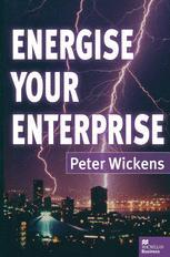 Energise Your Enterprise