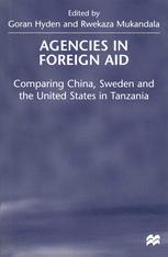 Agencies in Foreign Aid