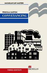Conveyancing