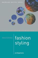 Mastering Fashion styling