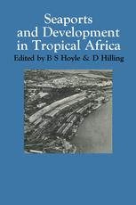 Seaports and Development in Tropical Africa