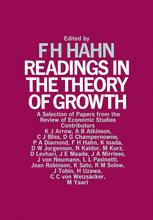Readings in the Theory of Growth