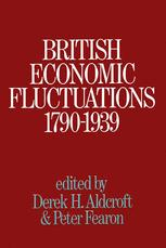 British Economic Fluctuations, 1790–1939