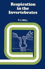 Respiration in the Invertebrates