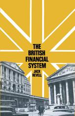 The British Financial System