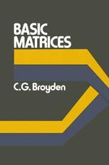 Basic Matrices