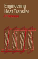 Engineering Heat Transfer :