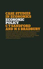 Economic Policy