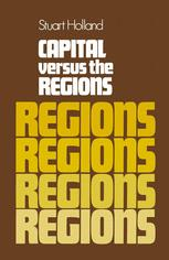 Capital Versus the Regions