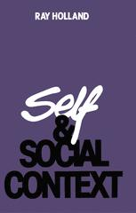 Self and Social Context