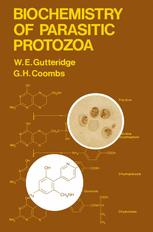 Biochemistry of Parasitic Protozoa