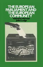 The European Parliament and the European Community