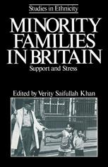 Minority Families in Britain