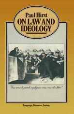 On Law and Ideology