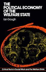The Political Economy of the Welfare State