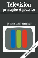 Television Principles and Practice