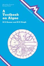 A Textbook on Algae