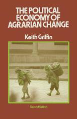 The Political Economy of Agrarian Change