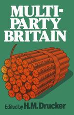 Multi-Party Britain