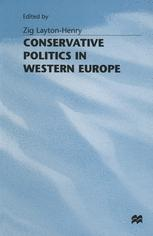 Conservative Politics in Western Europe