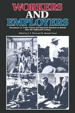 Workers and Employers