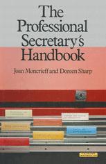 The Professional Secretary's Handbook