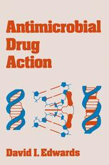 Antimicrobial Drug Action