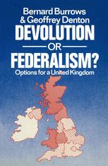 Devolution or Federalism?