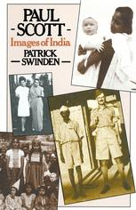 Paul Scott: Images of India