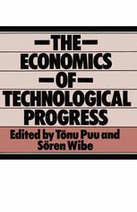 The Economics of Technological Progress
