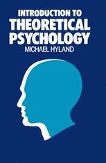 Introduction to Theoretical Psychology