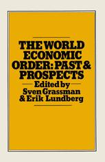The World Economic Order