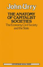 The Anatomy of Capitalist Societies
