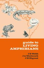 Guide to Living Amphibians
