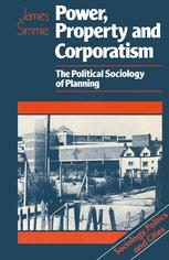 Power, Property and Corporatism