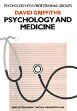 Psychology and Medicine
