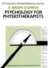 Psychology for Physiotherapists